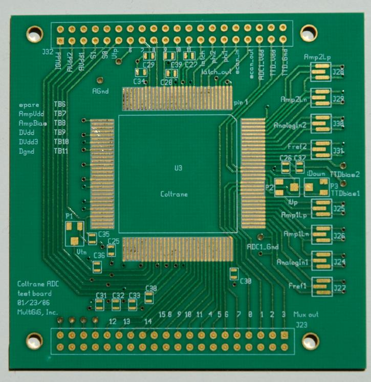 PCB Home Page