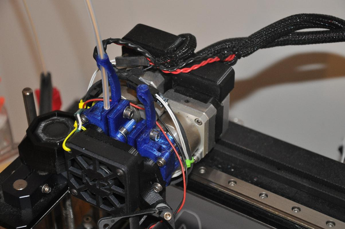 3d Printer Projects Electrical Wire Cable Organizer Likewise Running Motivation For The Project