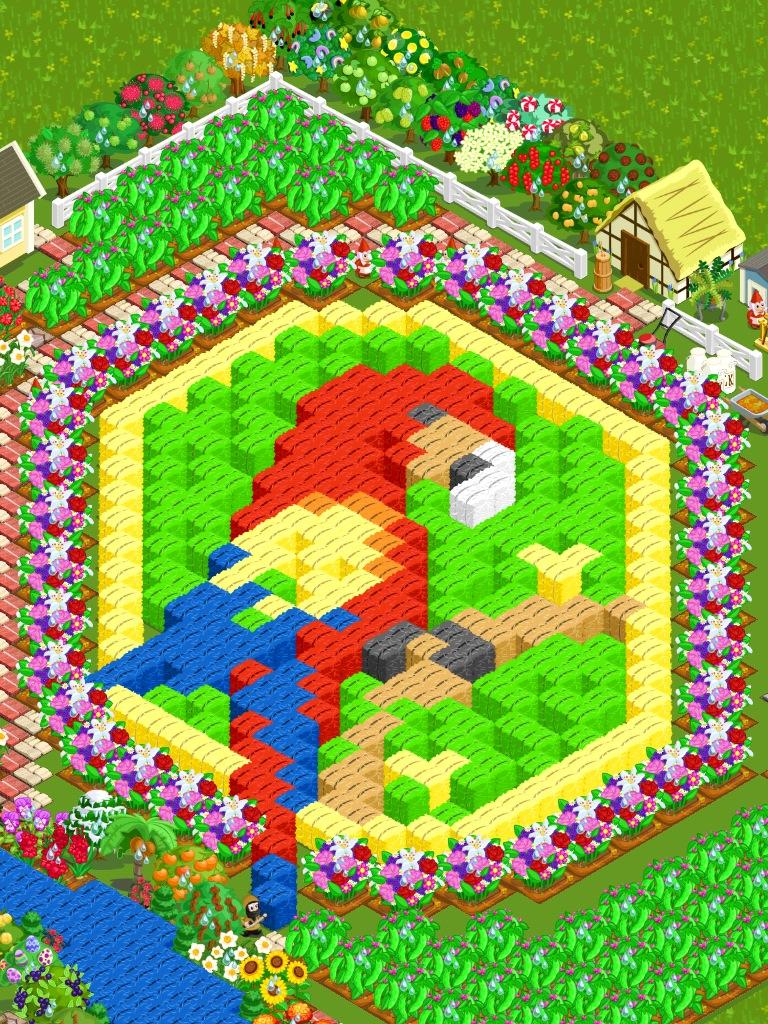 скачать игру Farm Story - фото 5